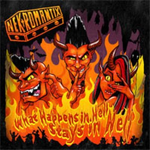 NEKROMANTIX : What Happens In Hell, Stays In Hell !!