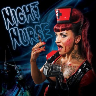 NIGHT NURSE : Night Nurse