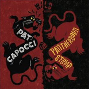 PAT CAPOCCI : Pantherburn Stomp