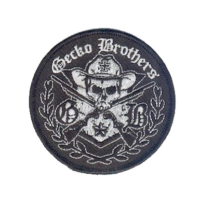 Gecko Brothers Patch :