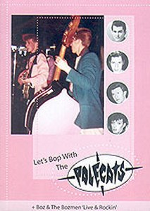 POLECATS : Let's bop with The Polecats
