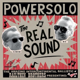 POWERSOLO : Real Sound