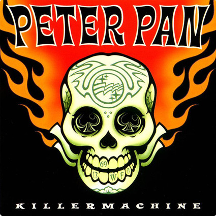 PETER PAN : Killermachine