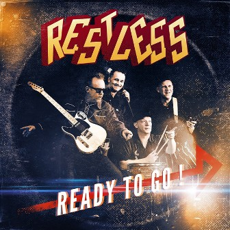 RESTLESS : Ready To Go