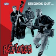 RESTLESS : SECONDS OUT