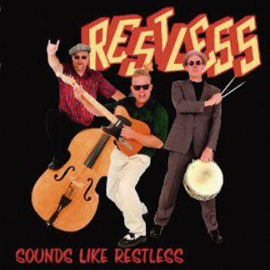 RESTLESS: : Sounds Like Restless