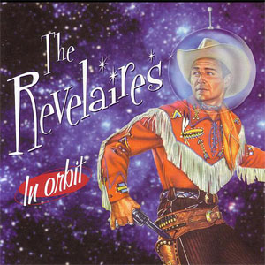 REVELAIRES, THE : In orbit