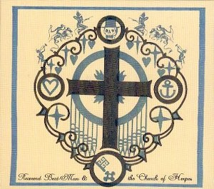 REVEREND BEAT-MAN AND THE CHURCH OF HERPES : Your F