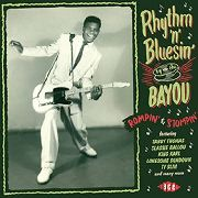 RHYTHM 'N' BLUESIN': BY THE BAYOU