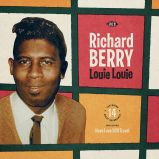 RICHARD BERRY: LOUIE LOUIE