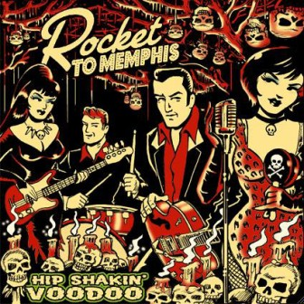 ROCKET TO MEMPHIS : Hip Shakin' Daddy