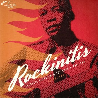 ROCKINITIS : Volume 2