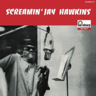 SCREAMIN' JAY HAWKINS : Screamin' Jay Hawkins