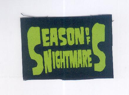 Seasons Of Nightmares Patch :