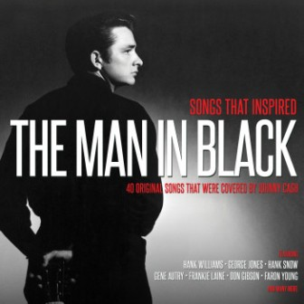 SONGS THAT INSPIRED : The man In Black