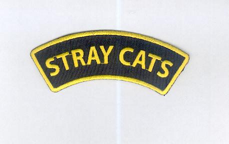 Stray Cats 2 Patch :