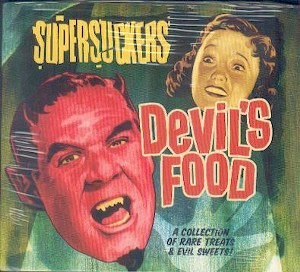 SUPERSUCKERS: DEVIL'S FOOD