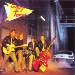 TAGGY TONES : The Taggy Tones