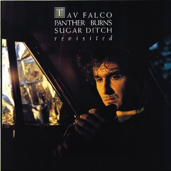TAV FALCO & THE PANTHER BURNS : Sugar ditch Revisited / Shake Rag