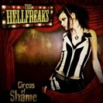 THE HELLFREAKS: CIRCUS OF SHAME