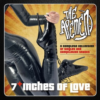 APEMEN,THE : 7 inches Of Love