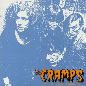 CRAMPS, THE : 1976 Demo Session W/ Girl Drummer Miriam