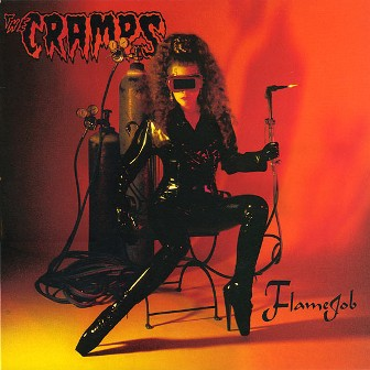 CRAMPS, THE : Flamejob
