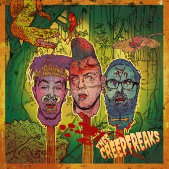 CREEPFREAKS, THEE : Tales From The....