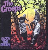 CREEPS, THE : Enjoy The Creeps