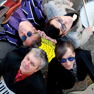 THE FLESHTONES : Wheel Of Talent