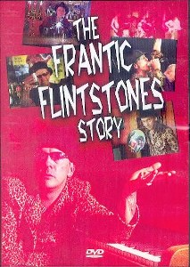FRANTIC FLINSTONES : The Frantic Flinstones Story