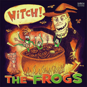 FROGS, THE : Witch