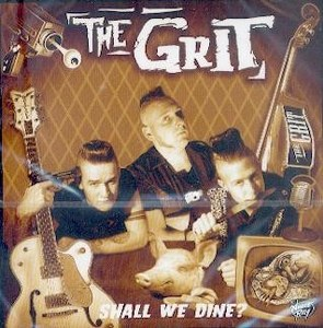 THE GRIT: SHALL WE DINE?