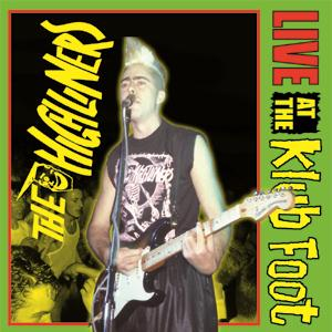 THE HIGHLINERS: LIVE AT THE KLUBFOOT