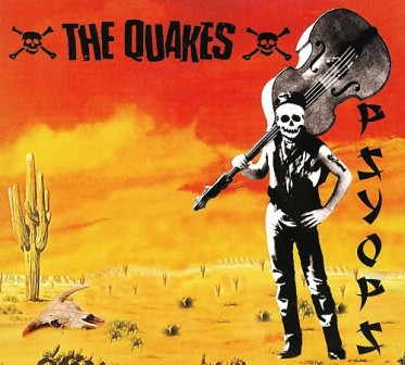 QUAKES,THE : PSYOPS