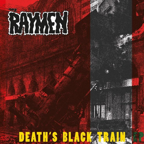 RAYMEN,THE : Death's Black Train