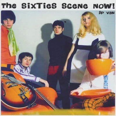 THE SIXTIES SCENE NOW! : Book + 7 INCH EP
