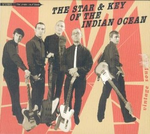 STAR & KEY OF THE INDIAN OCEAN, THE : Vintage Soup