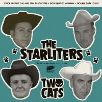 STARLITERS, THE : Two Cats