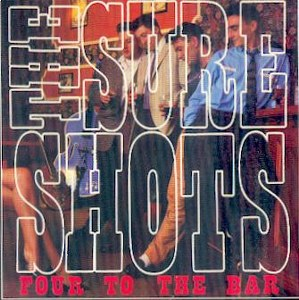 SURESHOTS, THE : Four To The Bar