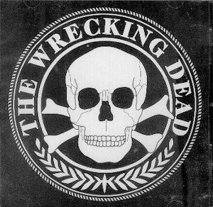 THE WRECKING DEAD : THE NEW BREED