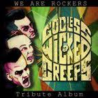 GODLESS WICKED CREEPS TRIBUTE : WE ARE ROCKERS