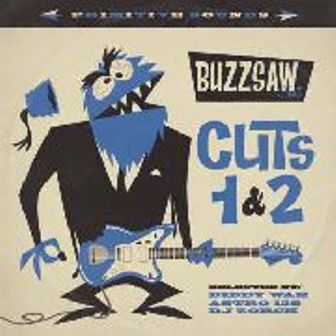 BUZZSAW JOINT : Cuts 1 & 2