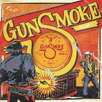 GUNSMOKE : Volume 2