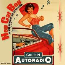 HEP CAT BOP : Cruisin Autoradio