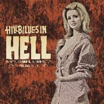 HILLBILLIES IN HELL : Volume 4