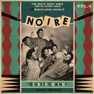 LA NOIRE : Vol 4 - Glory is coming soon