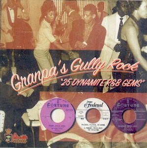 GRANPA'S GULLY ROCK : VOLUME 1