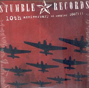 V/A: 10 YEARS OF STUMBLE RECORDS