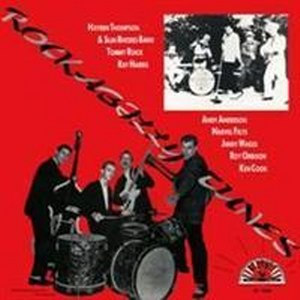ROCKABILLY TUNES : Various Artists